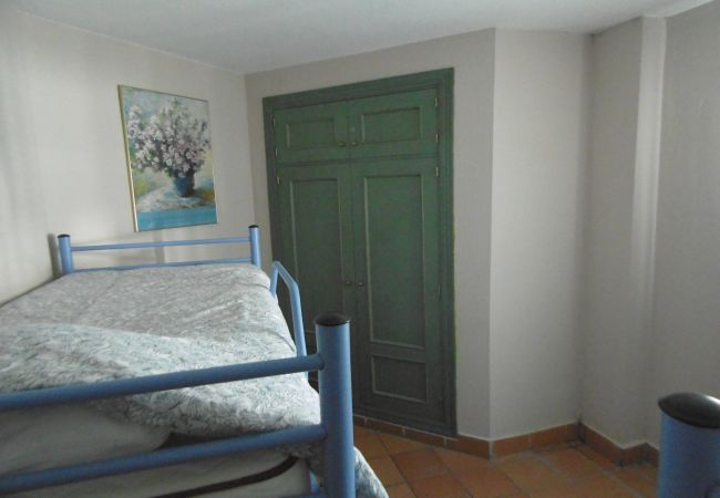 Apartamento en Sierra Nevada - Salvia 2ºO B6 cod.10