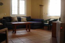 Apartamento en Sierra Nevada - Enebro 1º J C4 cod. 31