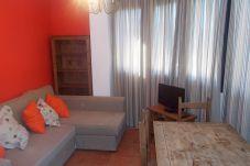 Apartamento en Sierra Nevada - Gorbea 7ºAA C4 cod.28