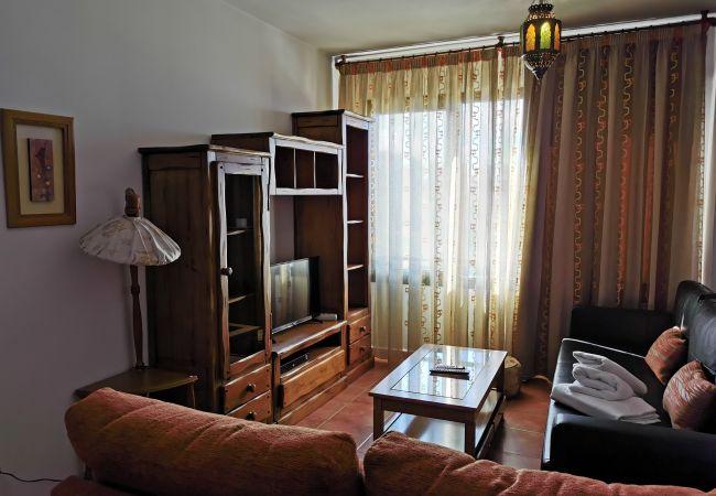 Apartamento en Sierra Nevada - Oiz I 3ºD C6 cod.39