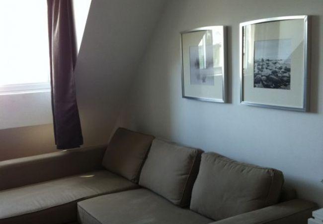 Apartamento en Sierra Nevada - Tuvesa 3º A-C4-cod 75