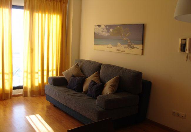 Apartamento en Sierra Nevada - Oiz II 1ºG-C6-Cod.95