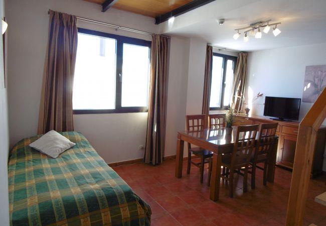 Apartamento en Sierra Nevada - Gorbea 10ºF-C4-Cod.59