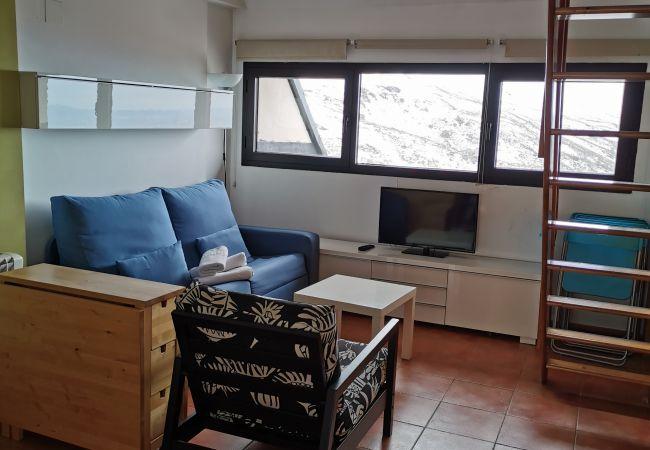 Apartamento en Sierra Nevada - Oiz I 7ºJ-B4-cod.90