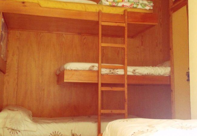Apartamento en Sierra Nevada - Penibetico II 1º A