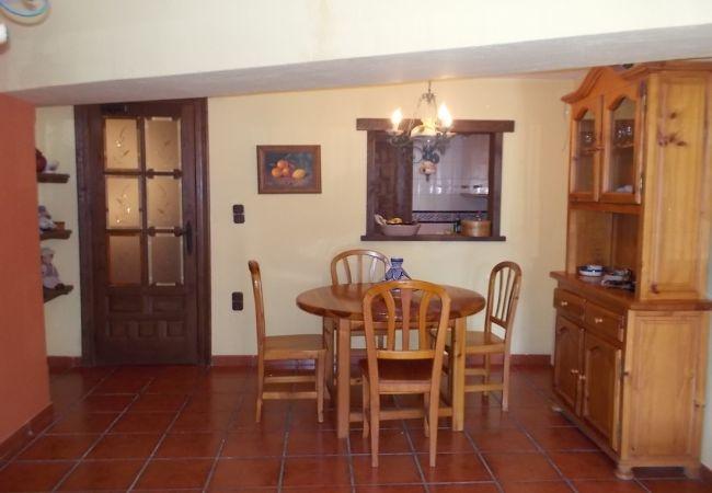 Apartamento en Sierra Nevada - Europa bajo C-1